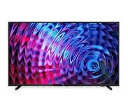 Philips Ultraslanke Full HD LED Smart TV 50PFS5803/12