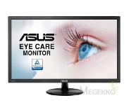"Asus VP247HAE computer monitor 59,9 cm (23.6"") Full HD LED Flat Zwart"