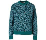 Colourful Rebel Leopard Sweat