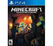 Sony Minecraft, PS4 Basis PlayStation 4 Nederlands video-game