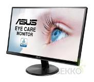 "Asus VA229H computer monitor 54,6 cm (21.5"") Full HD LED Mat Zwart"