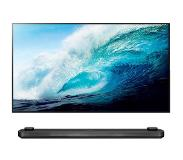 "LG OLED77W7V LED TV 195.6 cm (77"") 4K Ultra HD Smart TV Wi-Fi Black"
