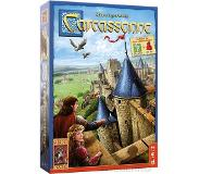 999 Games Carcassonne Bordspel