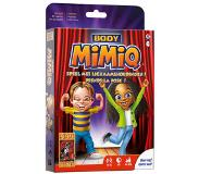999 Games Mimiq Body Kaartspel