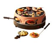 Emerio pizzarette grill 3 in 1 PO-113255.4