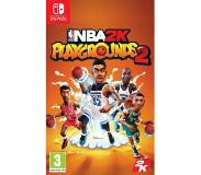 2K NBA 2K Playgrounds 2 | Nintendo Switch
