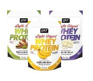 QNT Light Digest Whey Protein Popcorn