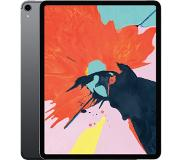 Apple iPad Pro 12,9 inch (2018) 1TB Wifi + Space Gray