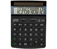Citizen ECC-310 calculator Desktop Basisrekenmachine Zwart