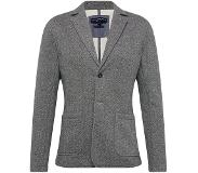 Jack & Jones Colbert 'JPRHERRINGBONE BLU. SWEAT BLAZER'