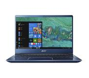 "Acer Swift 3 SF314-54-32SS Blauw Notebook 35,6 cm (14"") 1920 x 1080 Pixels Intel 8ste generatie Core i3 i3-8130U 4 GB DDR4-SDRAM 256 GB SSD"