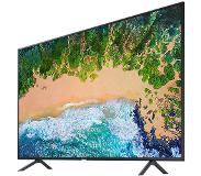 "Samsung UE40NU7192 LED TV 101,6 cm (40"") 4K Ultra HD Smart TV Wi-Fi Zwart"