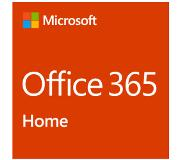 Microsoft Office 365 Home 1-year (DE)