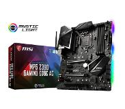MSI MPG Z390 GAMING EDGE AC moederbord LGA 1151 (Socket H4) ATX Intel Z390