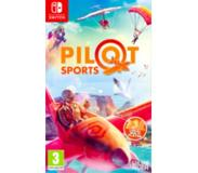 Micromedia Pilot sports (Nintendo Switch)