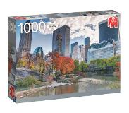 Jumbo Premium Collection New York Central Park 1000 stukjes