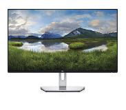 "Dell S2719H computer monitor 68,6 cm (27"") Full HD LED Flat Zwart"