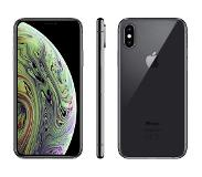 "Apple iPhone XS 14,7 cm (5.8"") 64 GB Dual SIM 4G Grijs"