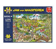 Jumbo Jan van Haasteren The Park 500 XL 500 stuk(s)