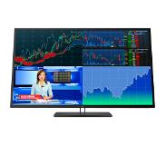 "HP Z43 LED display 108 cm (42.5"") 4K Ultra HD Flat Zwart"