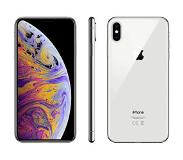 "Apple iPhone XS Max 16.5 cm (6.5"") 512 GB Dual SIM 4G Silver"