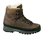 Meindl - Island Lady MFS Active GTX Noisette - Femme - Taille : 4,5 UK