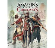 Ubisoft Assassin's Creed Chronicles: Trilogy, PS4 PlayStation 4