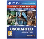 Sony Computer Entertainment Uncharted Collection - PlayStation Hits | PlayStation 4