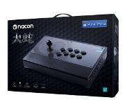 Nacon PS4OFARCADESTICK game controller Vluchtsimulator PC,PlayStation 4,Playstation 3 Zwart