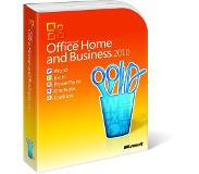 Microsoft Office Home & Business 2010 DE 1 Duits