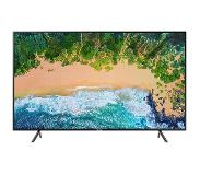 "Samsung UE49NU7170 49"" 4K Ultra HD Smart TV Wi-Fi Zwart LED TV"