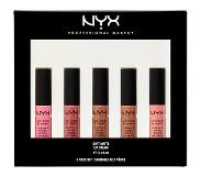 NYX Make-upset