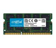 Crucial CT8G3S160BM geheugenmodule 8 GB DDR3 1600 MHz