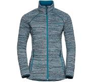 Vaude Functionele fleece jas 'Rienza Jacket II'