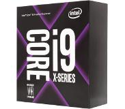 Intel Core i9-9900X processor 3,5 GHz Box 19,25 MB Smart Cache
