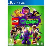 Micromedia Lego DC Supervillains | PlayStation 4
