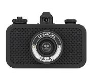 Lomography La Sardina 8-Ball Black