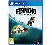 BigBen Interactive Pro Fishing Simulator video-game Basis PlayStation 4 Nederlands, Frans