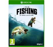 BigBen Interactive Pro Fishing Simulator video-game Basis Xbox One Nederlands, Frans