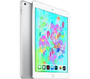 Apple [Open Box] Apple iPad 128GB (Wi-Fi) - Zilver (2018)