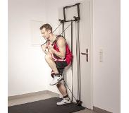 Gorilla Sports Tower 2000 Full-body workout met voorgemonteerd frame