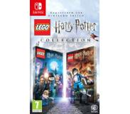 Micromedia LEGO Harry Potter - Jaren 1-7 Collectie | Nintendo Switch