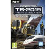 Games Train Simulator 2019 | PC