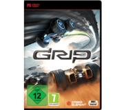 Micromedia GRIP - Combat Racing | PC