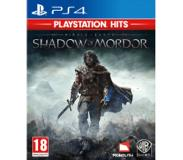 Micromedia Middle-Earth: Shadow of Mordor (PlayStation Hits) | PlayStation 4