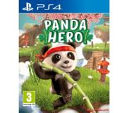 Micromedia Panda Hero | PlayStation 4
