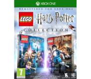 Micromedia LEGO Harry Potter - Jaren 1-7 Collectie | Xbox One