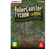 Micromedia RollerCoaster Tycoon - Classic | PC