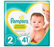 Pampers New baby mini 2 midpack