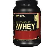 Optimum Nutrition 100% Whey Gold Standard 908gr Vanille